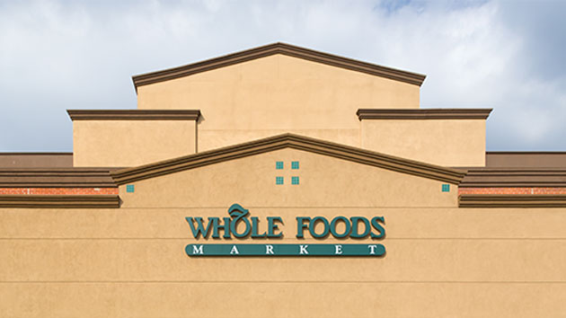 Whole Foods installing rooftop solar systems with NRG, SolarCity