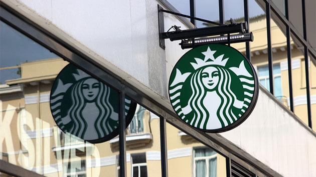 Starbucks announces plan to donate all unsold food items