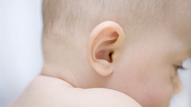 Why the Number of Infant Ear Infections is Declining