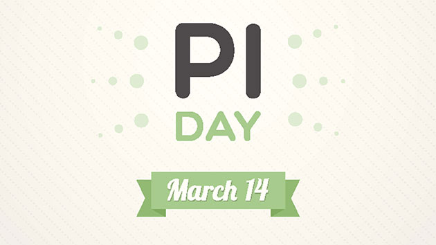 Why 'Pi Day' 2016 is extra special