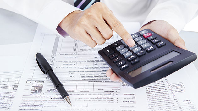 Tax tip: Avoiding mistakes on your return