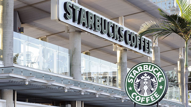 Two Starbucks items voluntarily recalled due to bacteria, allergen risk