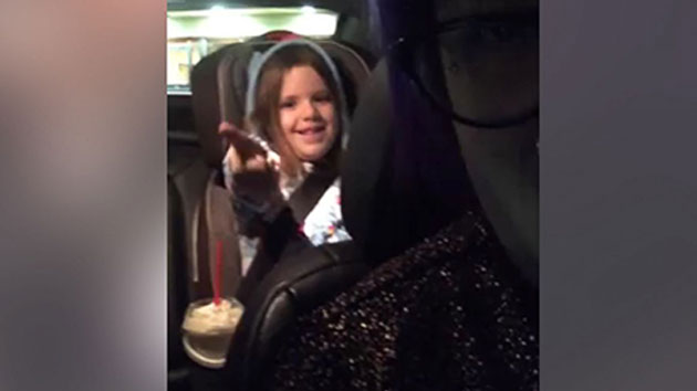 6-year-old has sweet reaction to learning dad is transgender (Video)