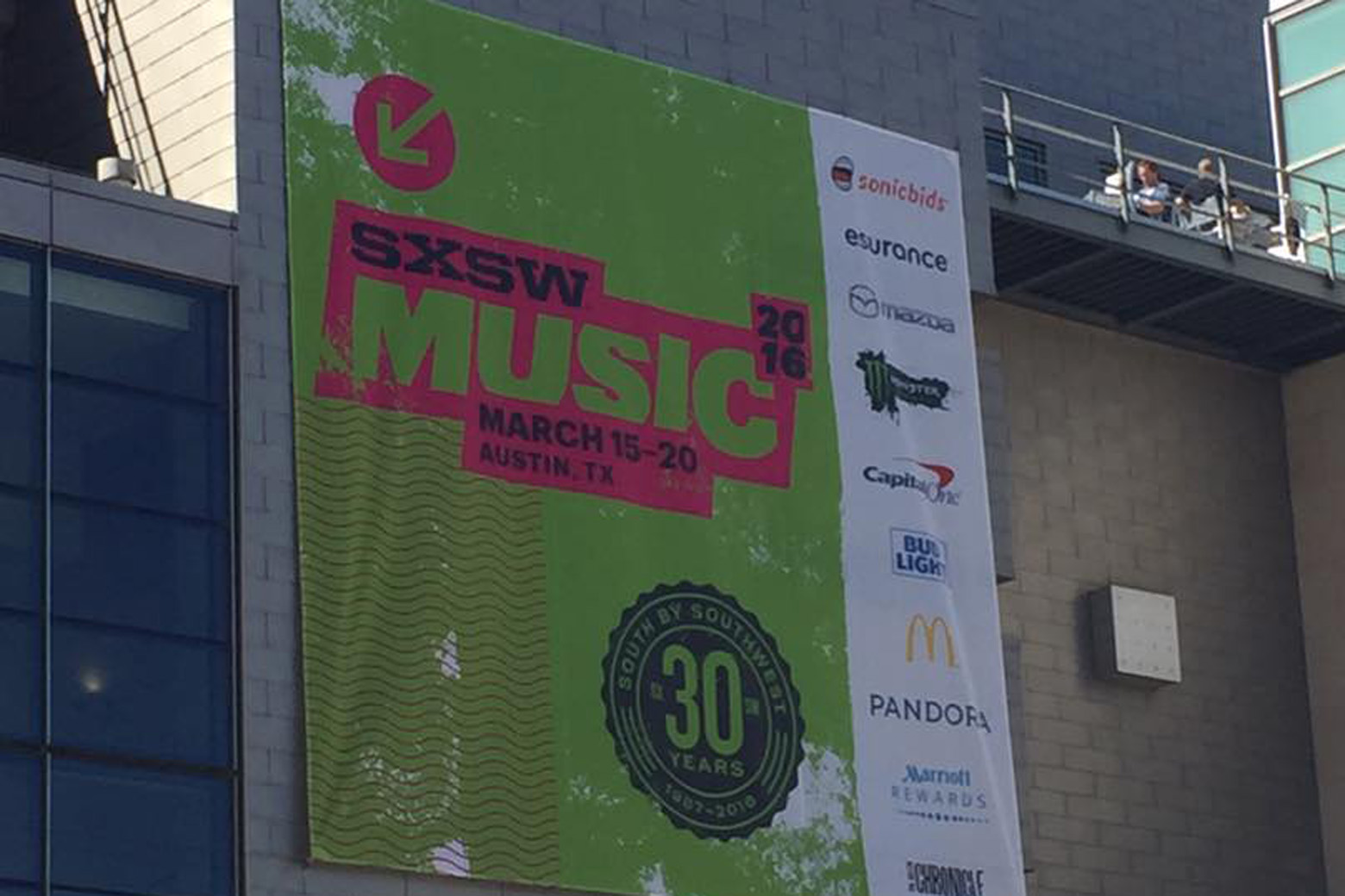 South by Southwest showcases rising talent in music, film, tech