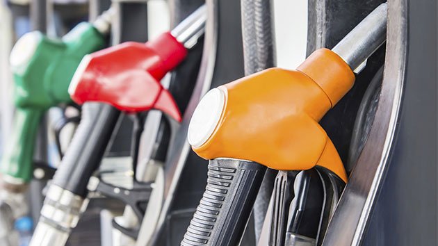 Tax tip: Will low gas prices impact your tax return?