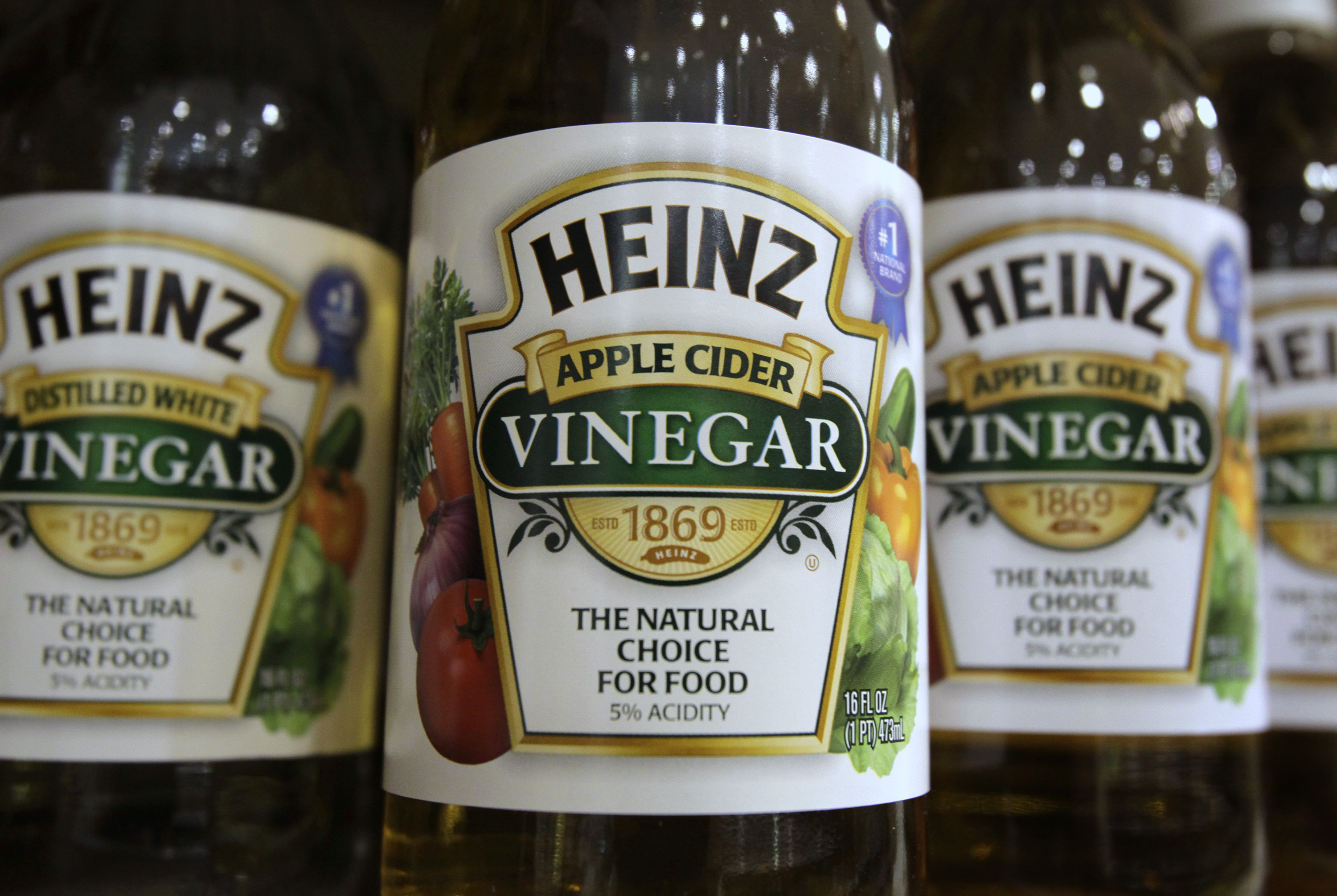 Could vinegar be the key to weight loss?