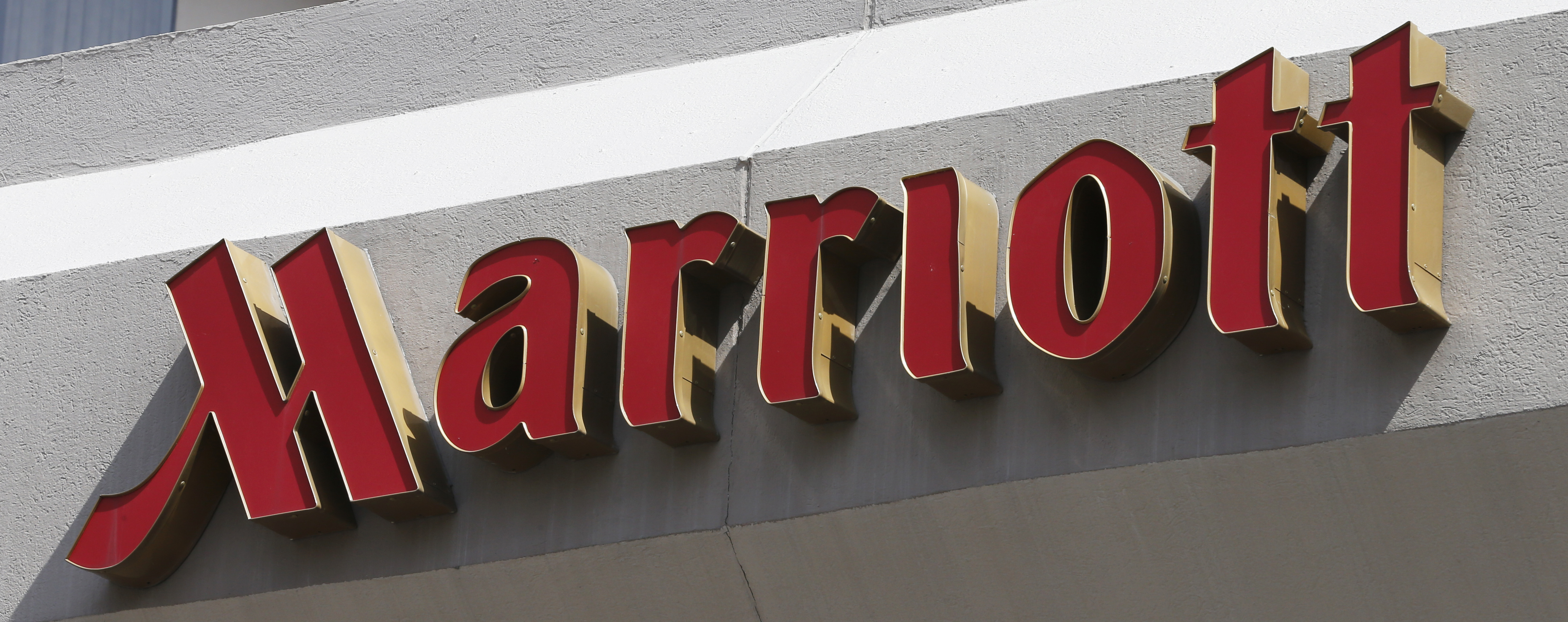 Marriott headquarters will stay in Bethesda