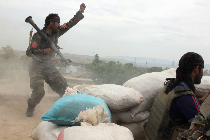 Afghan civilian deaths down, but more wounded