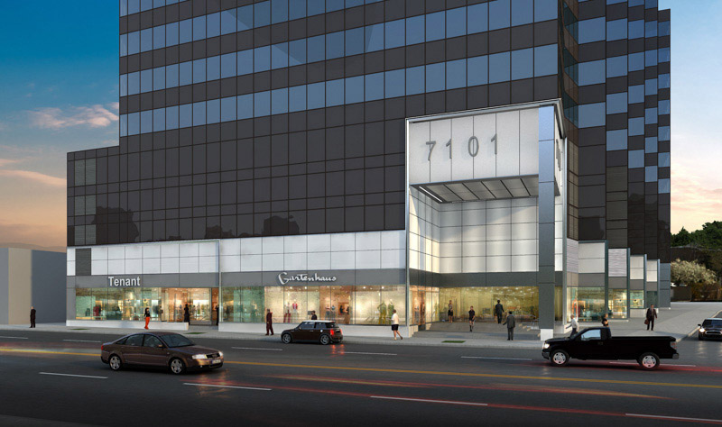 132-year-old D.C. real estate firm to move HQ to Bethesda
