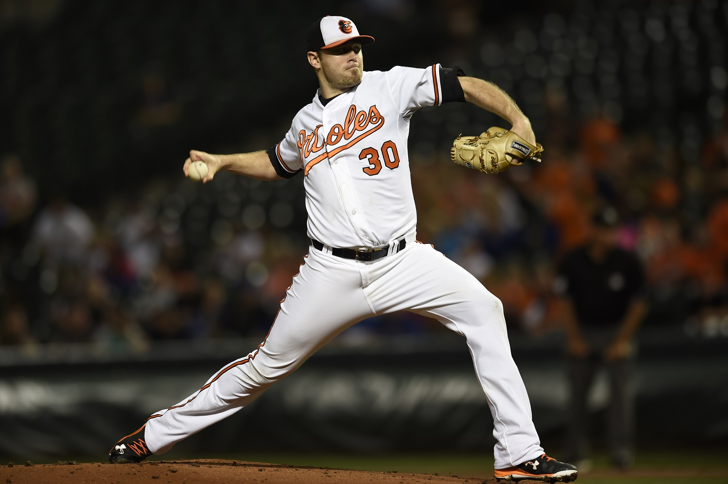 2016 Orioles season preview