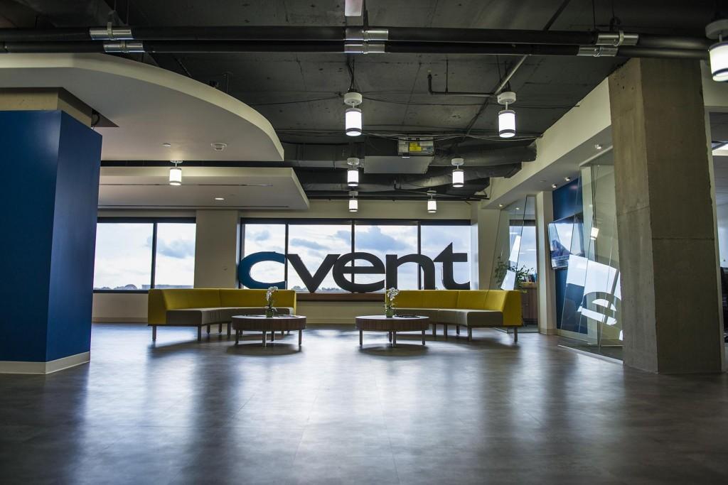 McLean-based Cvent stock soars on takeover