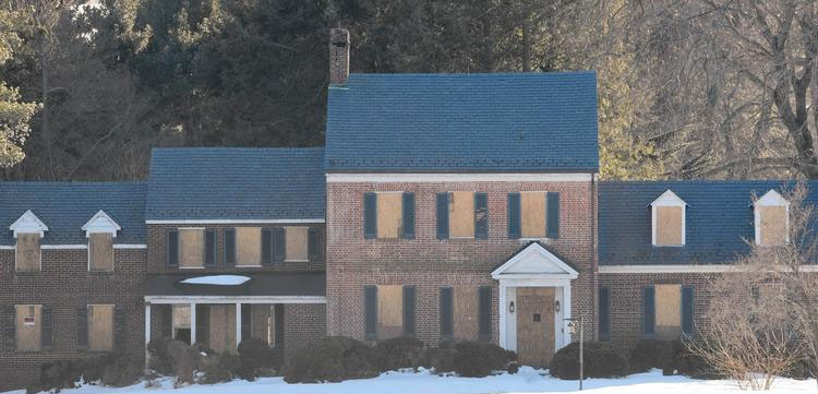 Johns Hopkins birthplace in Gambrills on market for $700K