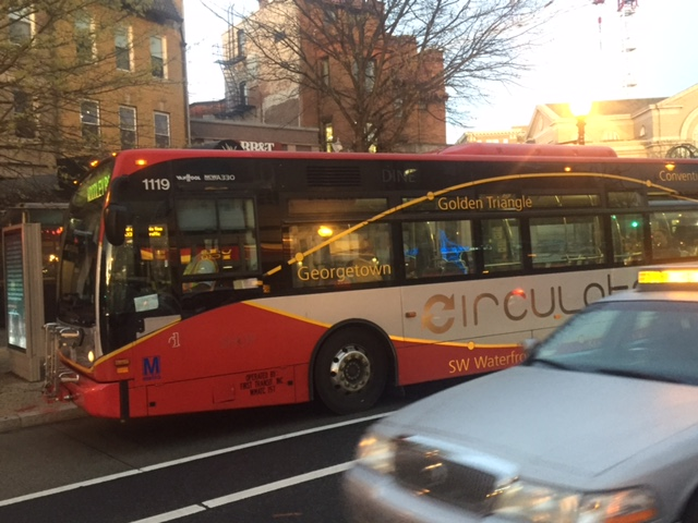 Follow-up audit: DC Circulator safety improving, maintenance still 'unacceptable'