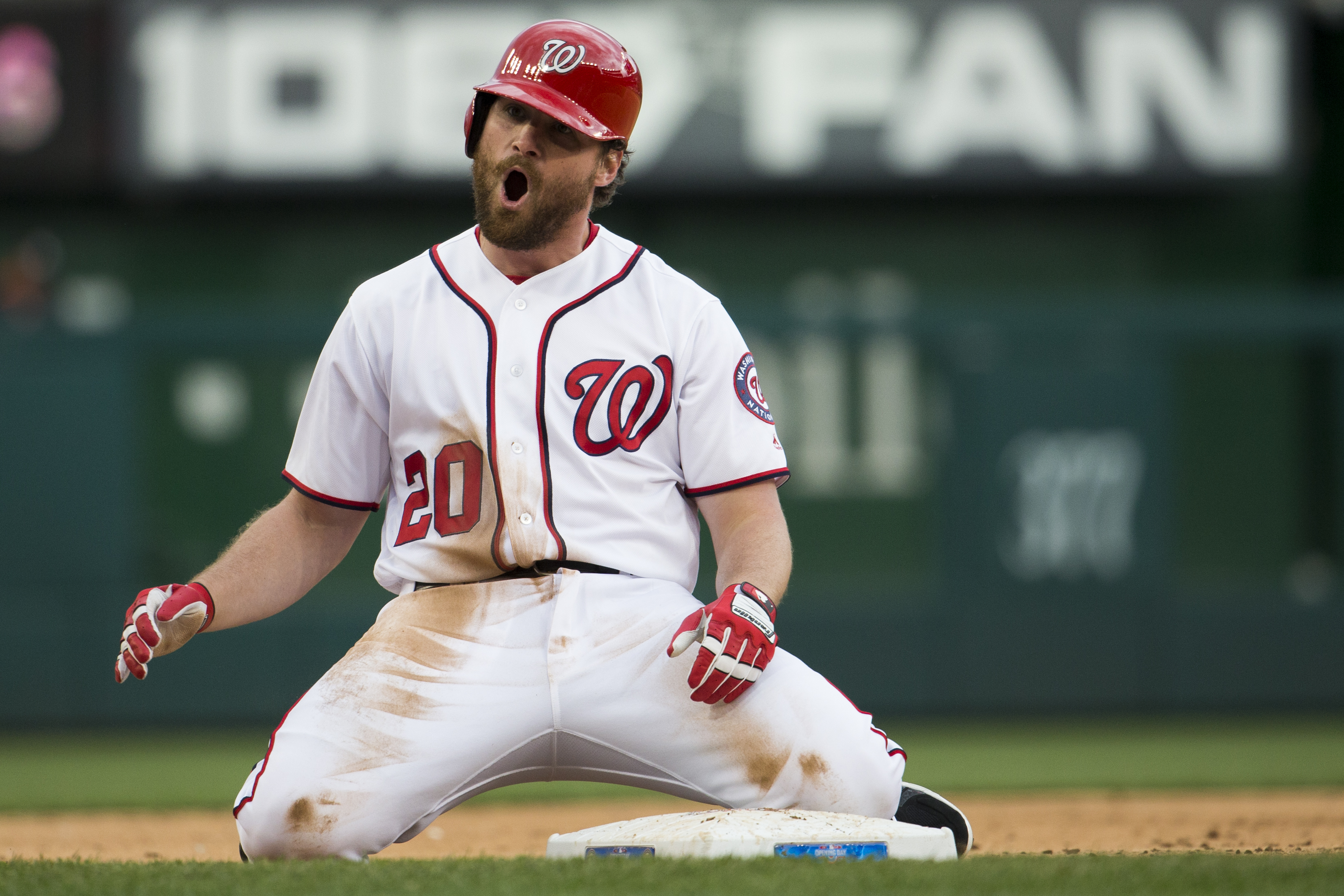 Preview: Nationals face the Miami Marlins on Saturday