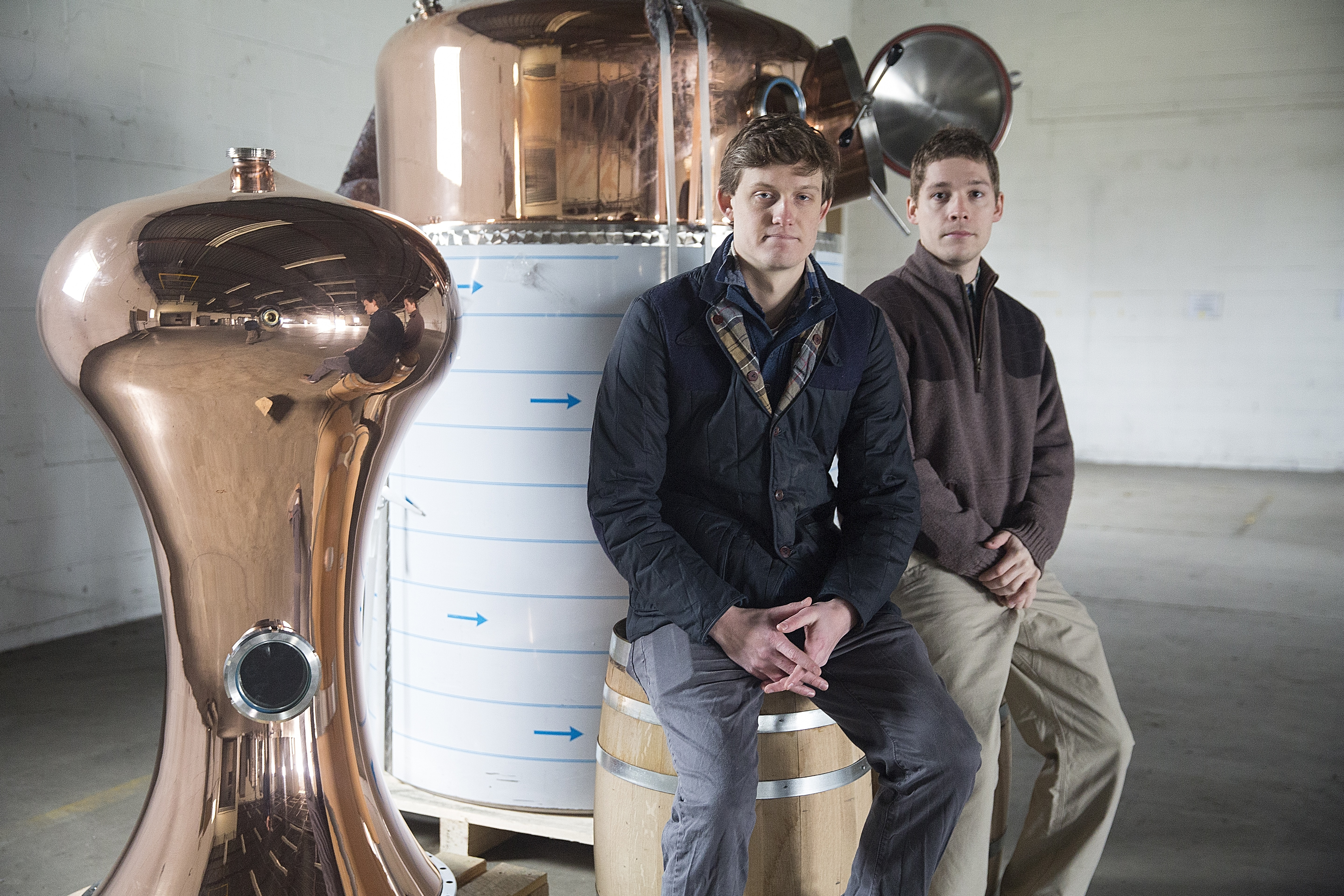 Is Frederick the next boomtown for booze?
