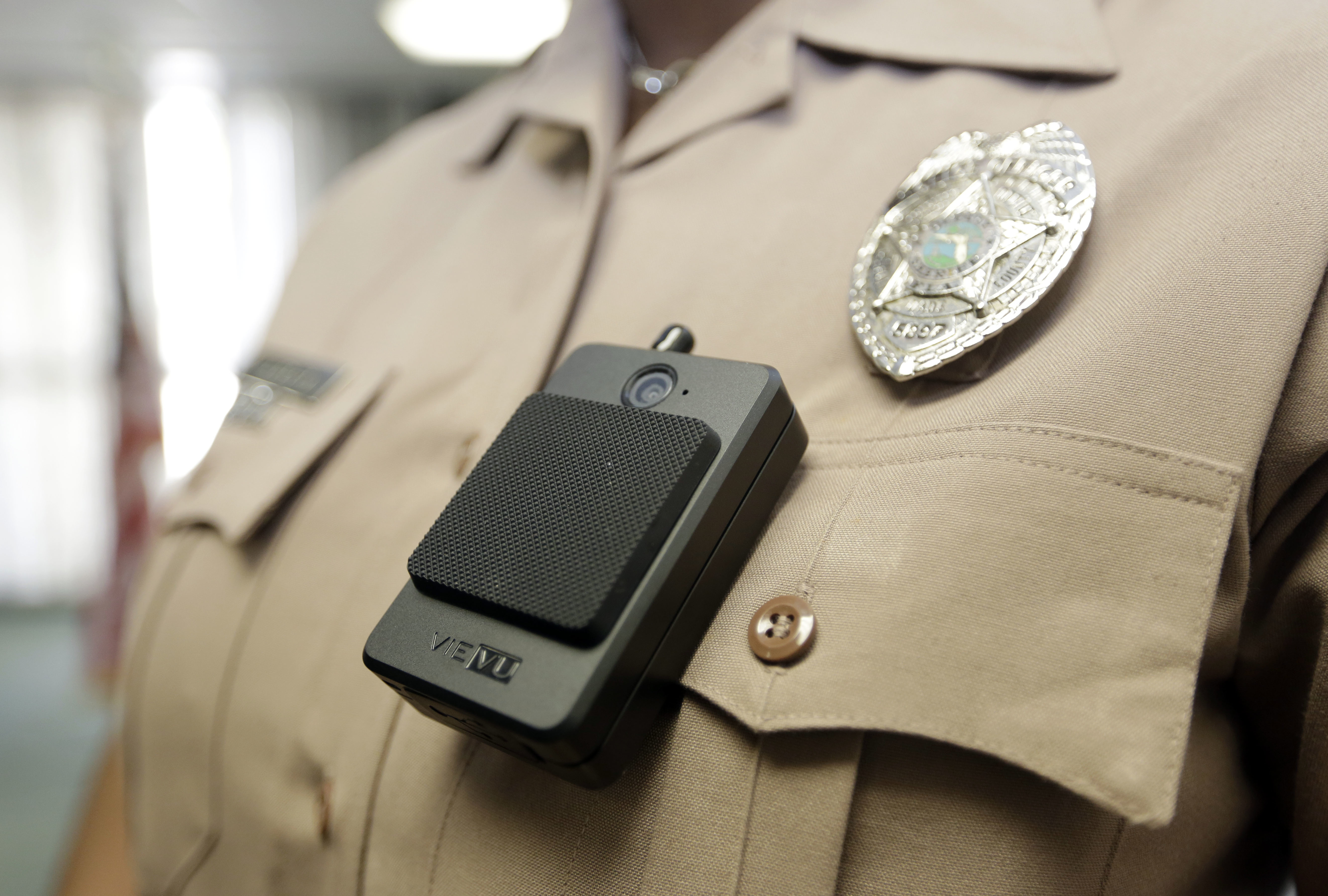 Stafford Co. sheriff's office requests funding for body cameras