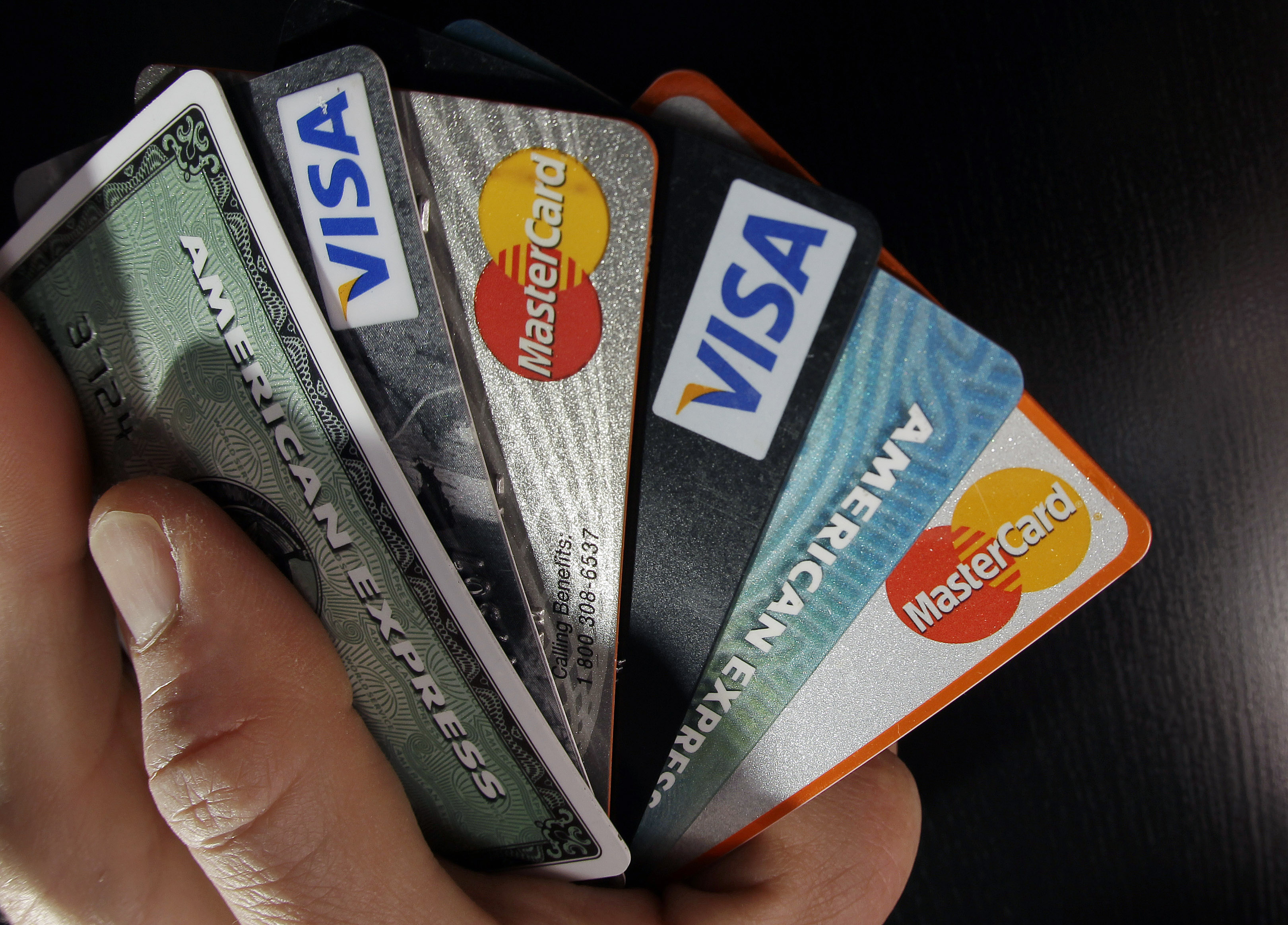Can't understand your credit card agreement? You're not alone