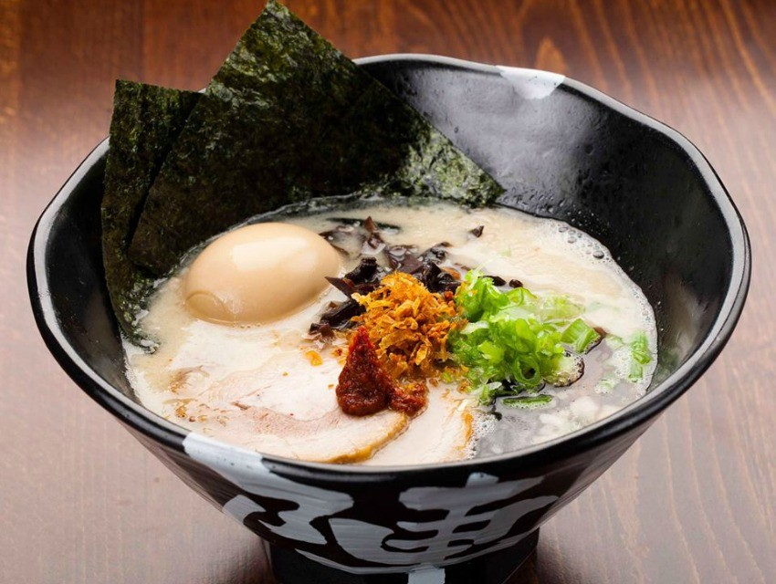 Ramen bar set to open in Virginia's Mosaic District