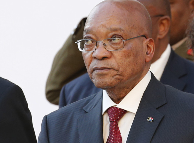 if i was the president of south africa African national congress (anc) leader cyril ramaphosa has been sworn in as south africa's new president, following his predecessor jacob zuma's departure wednesday night after a long power struggle.