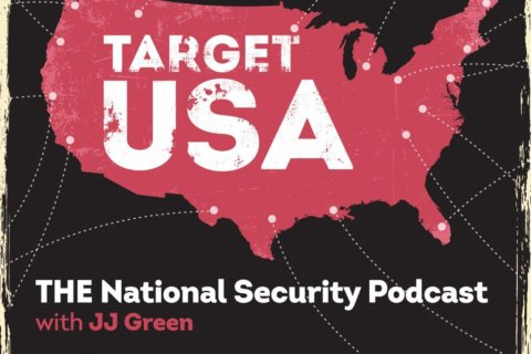 Target USA: The national security podcast