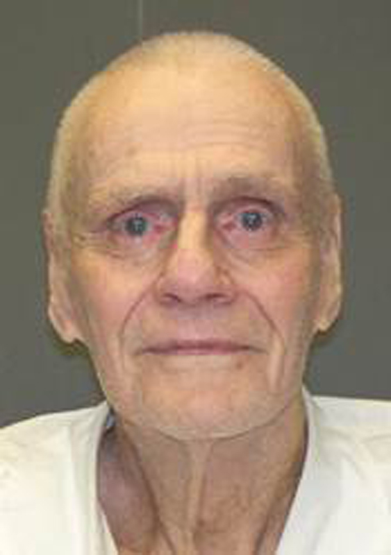 essay texas death row inmate Death row in livingston, texas  but another livingston death row inmate, perry williams, said he wants to keep on living williams killed a medical student, shot him in the head, after.