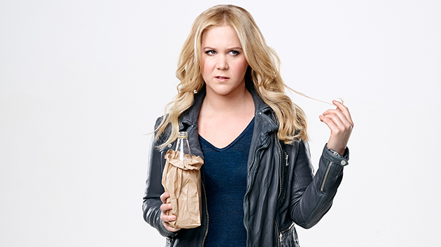 Fan Amy Schumer says scared her says there's more to the story