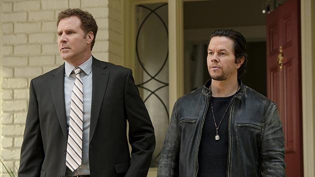 'Daddy's Home,' again — sequel planned for Ferrell/Wahlberg comedy