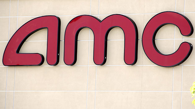 AMC CEO says company is mulling over text-friendly movie theaters