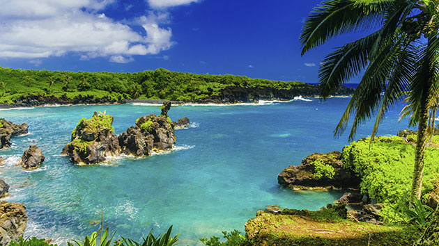 The top 10 U.S. islands, according to TripAdvisor's Travelers' Choice awards