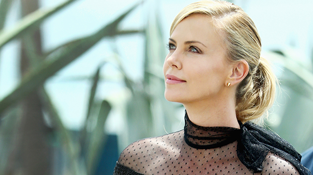 Charlize Theron: Pretty people can struggle in Hollywood