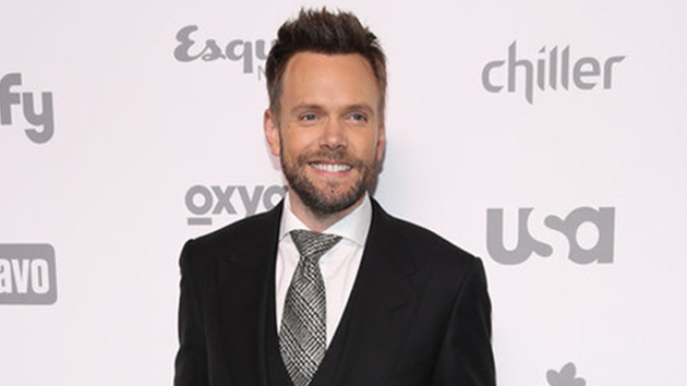 Joel McHale to play Chevy Chase in new Netflix film