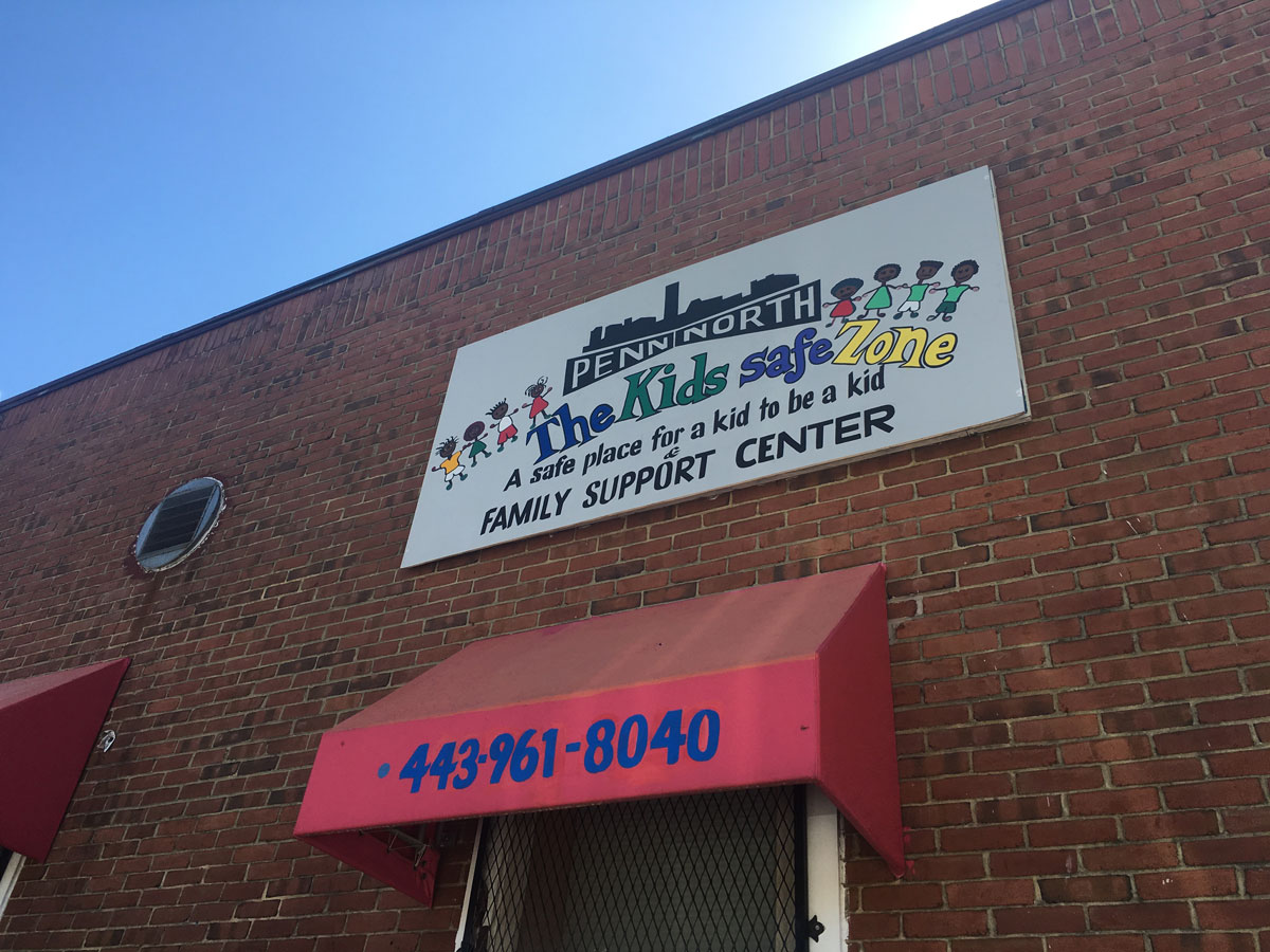 Baltimore revisited: Building relationships and protecting children