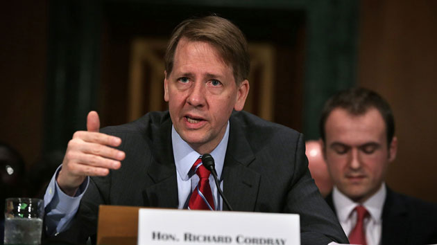 Lawmakers urge FTC to investigate 'dark money' group attacking consumer watchdog group