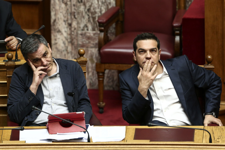 Eurozone Ministers Reach Agreement On Bailout For Greece