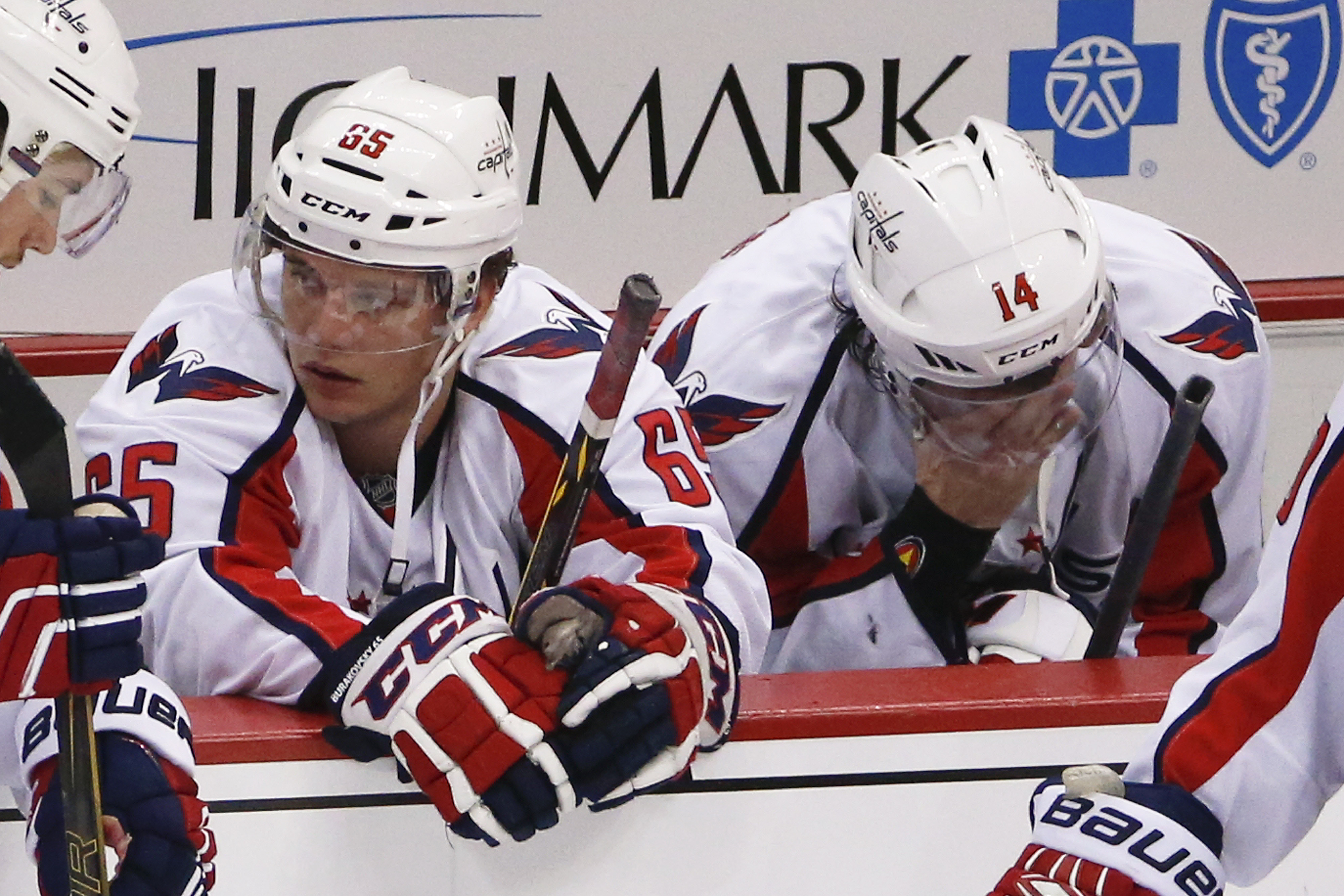 Dave's Take: Capitals have not peaked