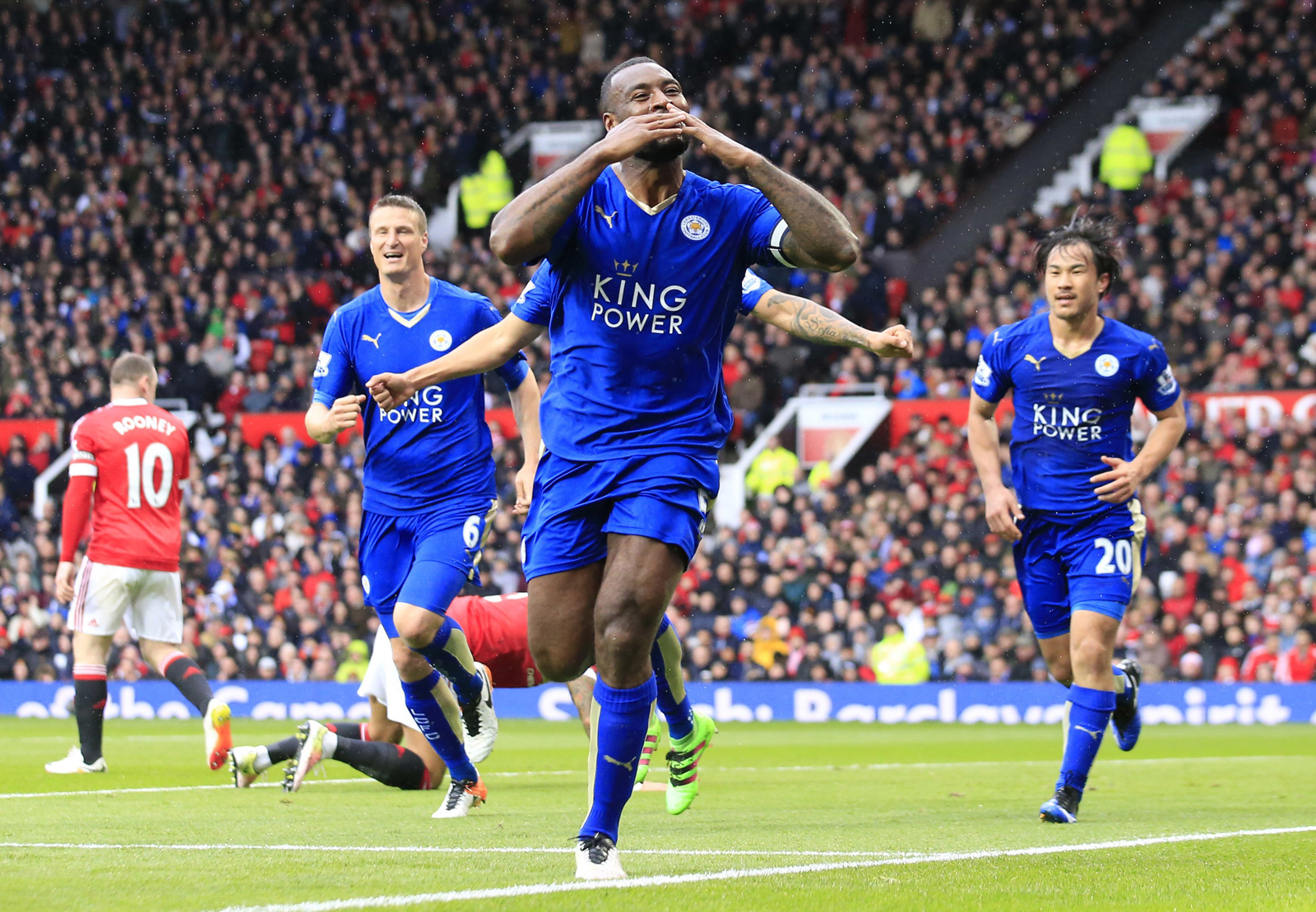 Dave's Take: Leicester City's underdogs win Premier League