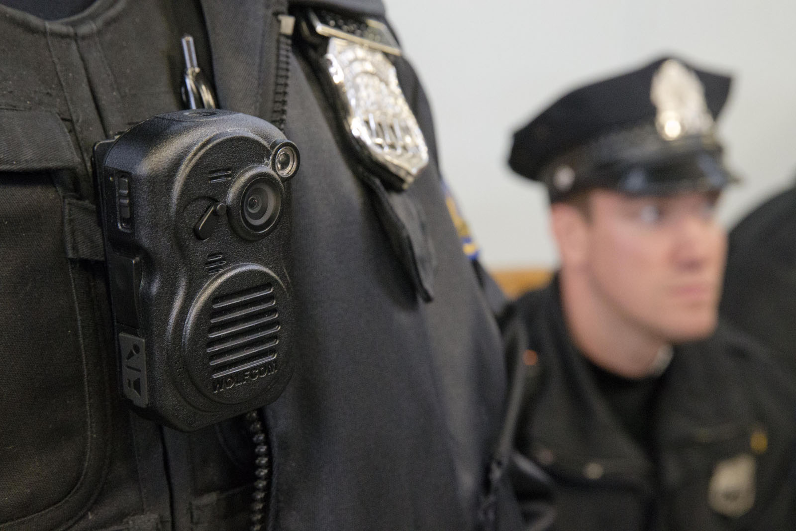 Police in Annapolis, Md. to test body worn cameras