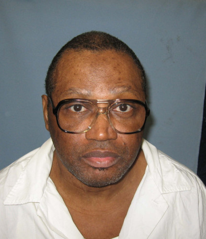 Alabama lawyers ask for execution to proceed