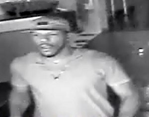 Md. police release photo of suspect in bathtub theft