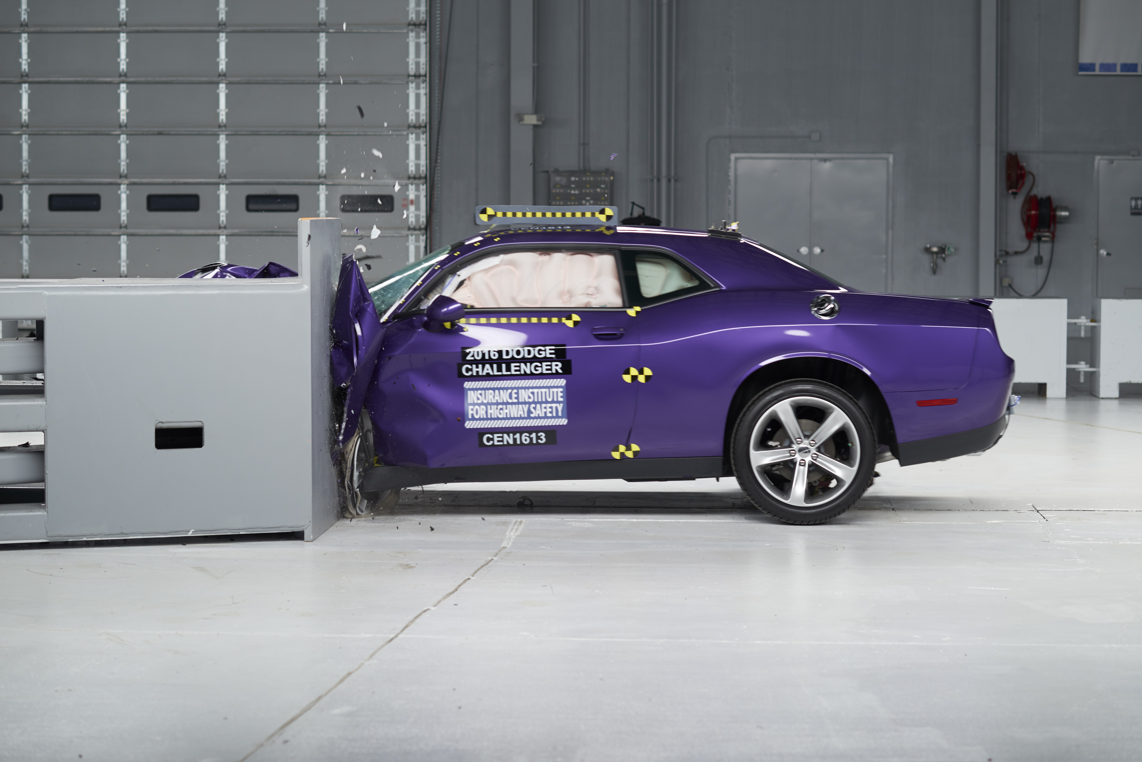 Is your car as safe as you think? How to read crash test ratings