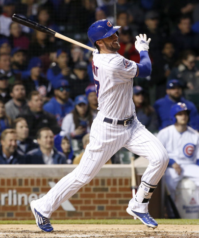 Philadelphia Phillies - Chicago Cubs Preview