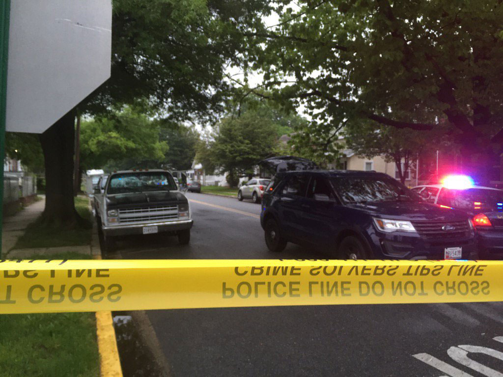 Police ID victims in 2 Prince George's Co. shootings