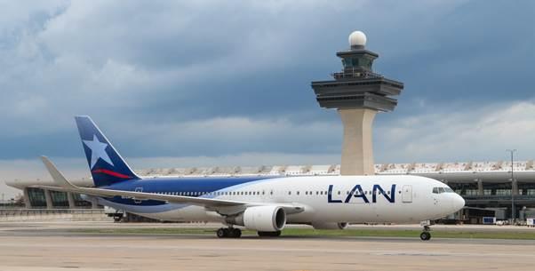 Dulles adds nonstop flights to Peru, Toronto