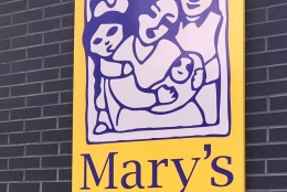 Mary's Center treats nearly 40,000 patients among its three facilities in D.C. and Maryland, and roughly 2,500 of those are pregnant women. (WTOP/Kate Ryan)
