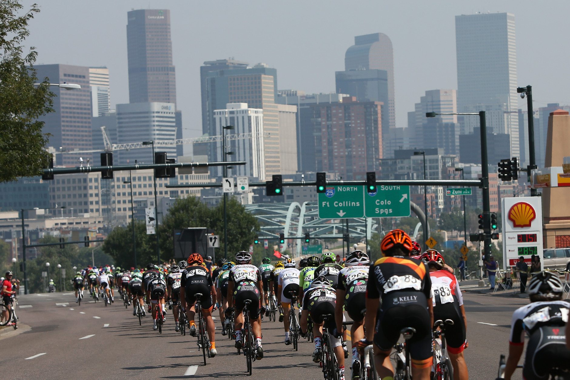 3. Denver-Aurora-Lakewood, Colo.  (Photo by Chris Graythen/Getty Images)