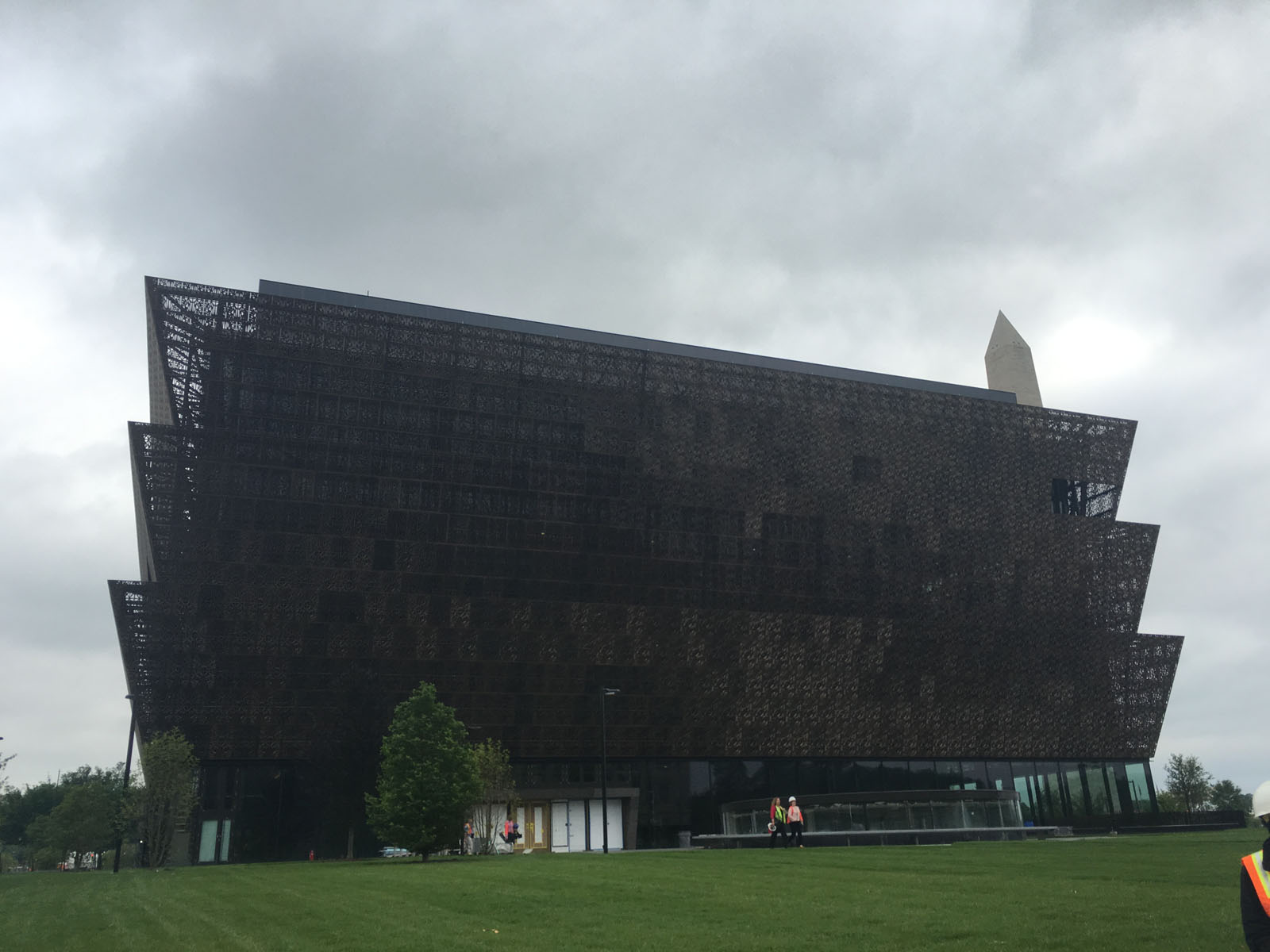 Get free 'timed passes' to Smithsonian's newest museum