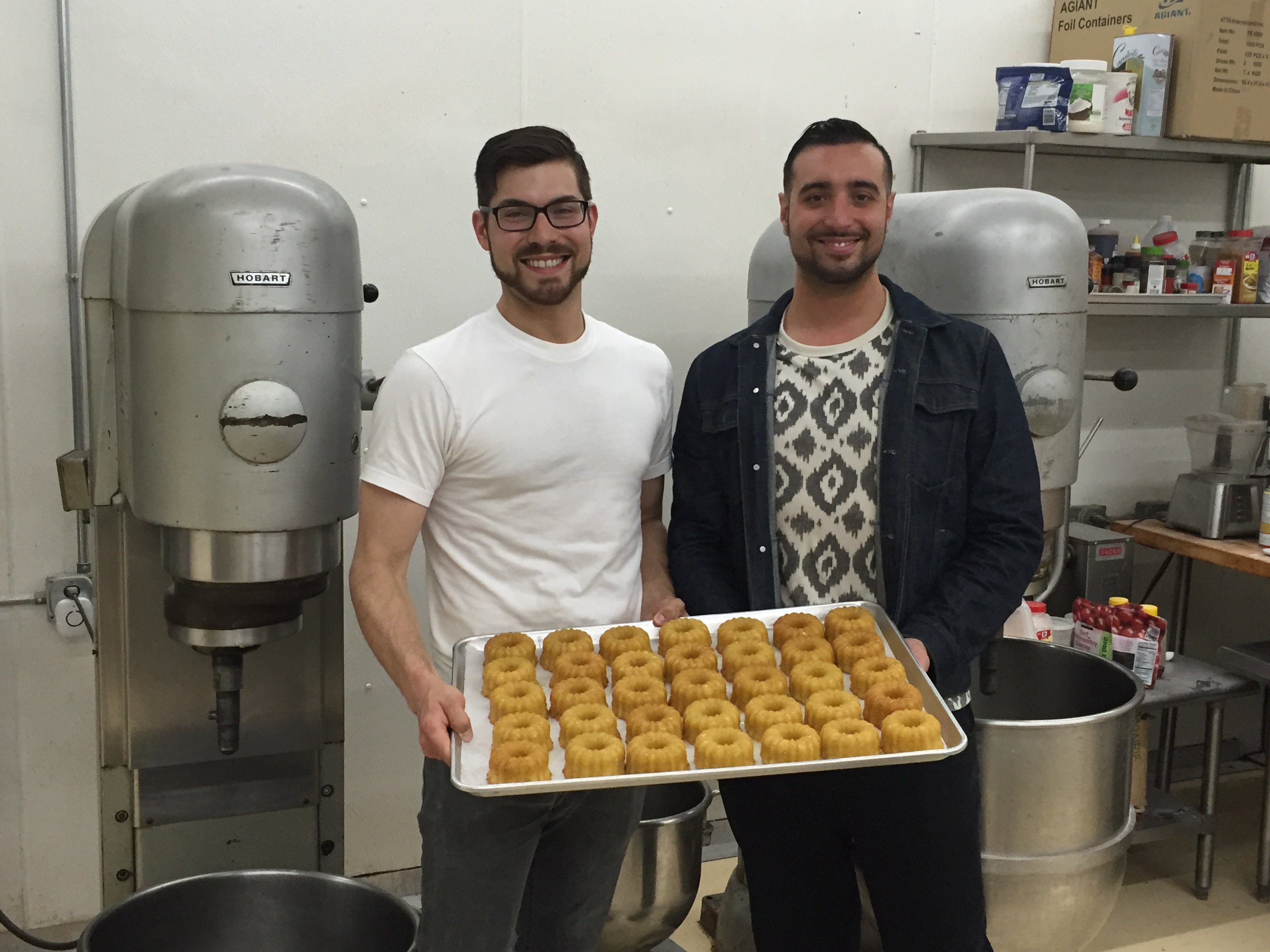 From Brooklyn to Berlin: Baking Barons find home in Delmarva
