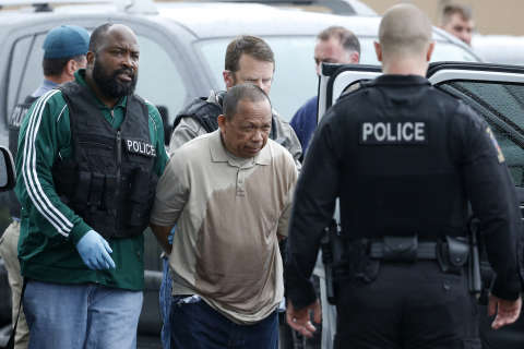 Eulalio Tordil pleads guilty to shootings, killings in Montgomery Co. during manhunt