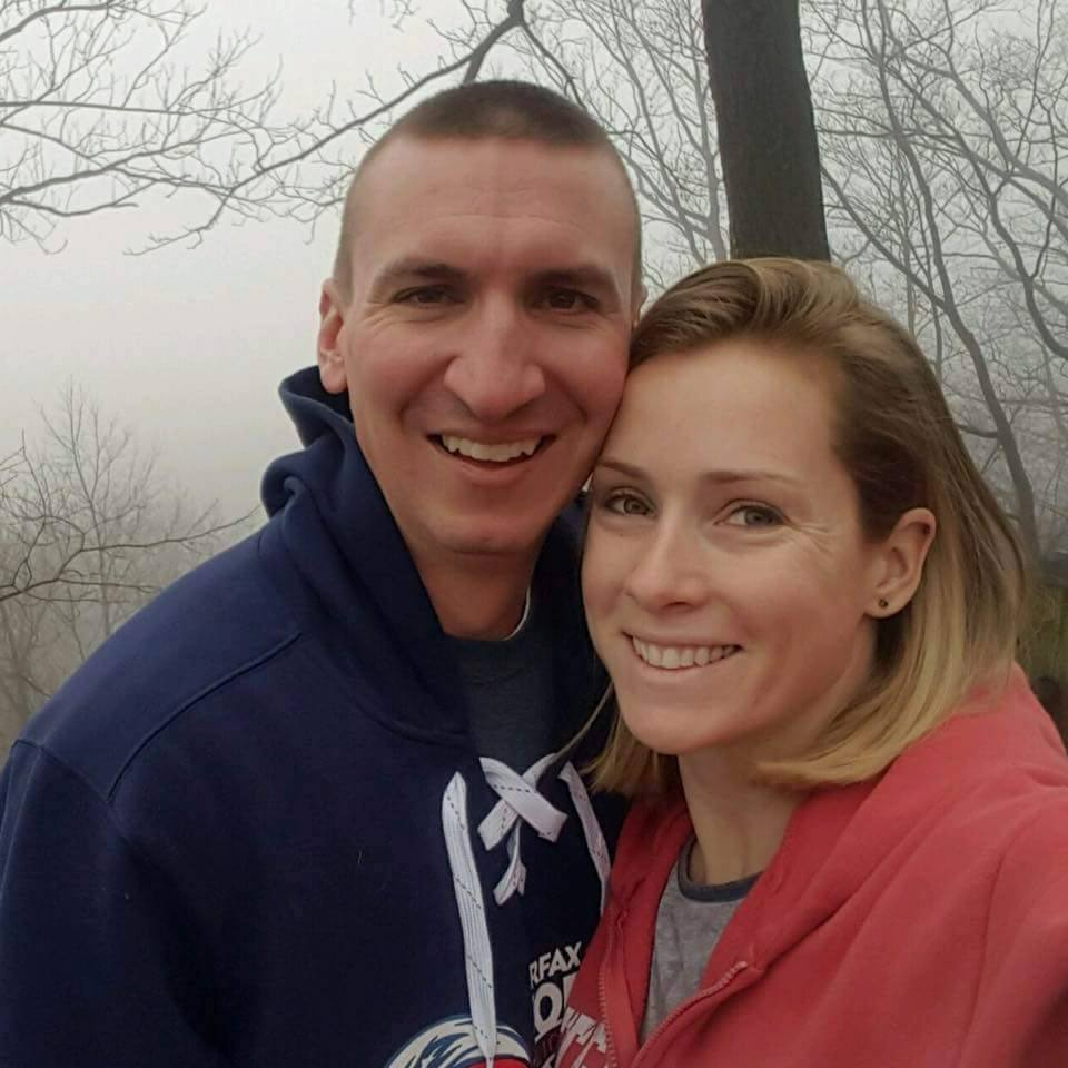 Husband of firefighter who died from suicide calls for Fairfax chief's resignation