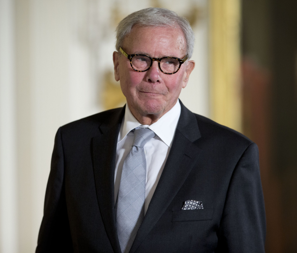 Brokaw: Unity in best interest of Republican Party